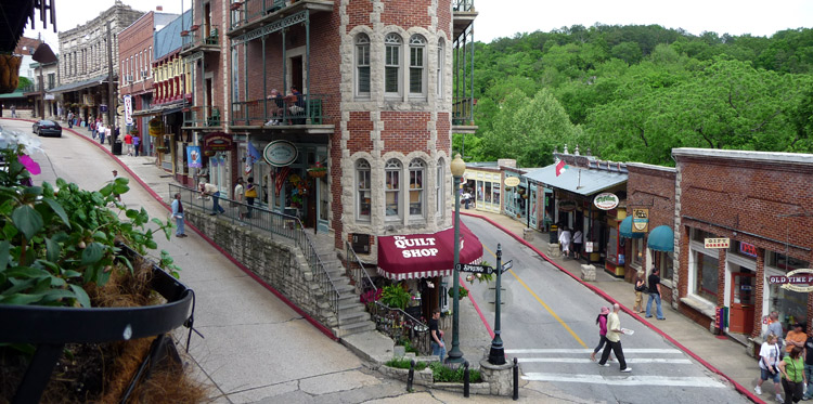 Image result for eureka springs ak