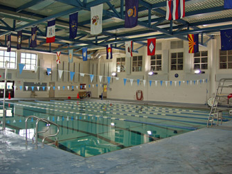 Waynesville Recreation Center